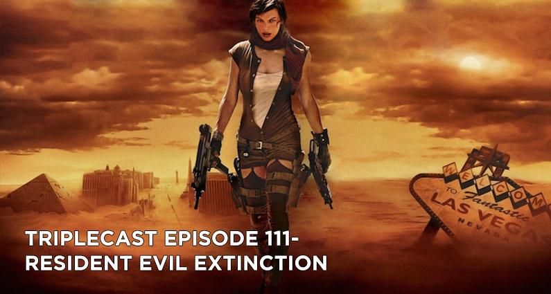 TC111 – Resident Evil: Extinction