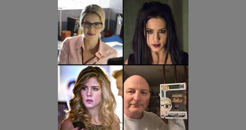 AS 95 – Felicity Smoak Appreciation Show
