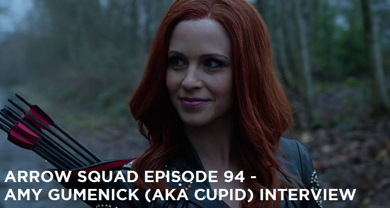 AS 94 – Amy Gumenick (aka Cupid) Interview