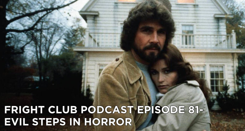 FC 81- Evil Steps in Horror