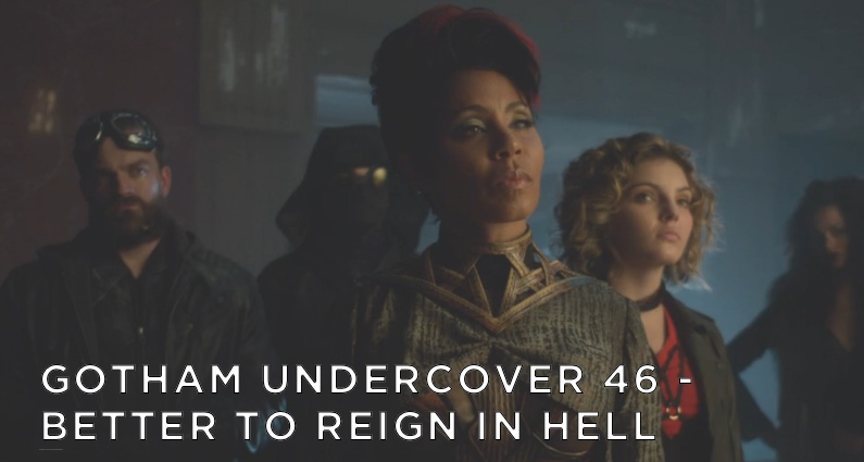 GU46 – S3E1 – Better to Reign in Hell