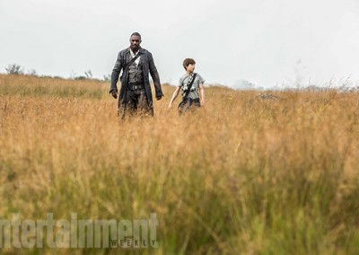 Dark Tower - Roland and Jake - EW