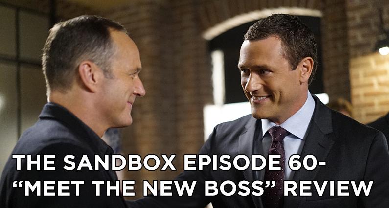 SB60 – S4E2 – Meet the New Boss