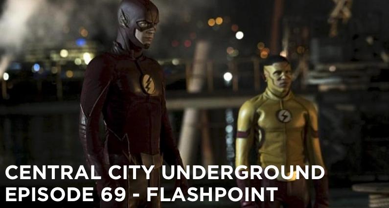 CCU 69 – S3 E1 – Flashpoint