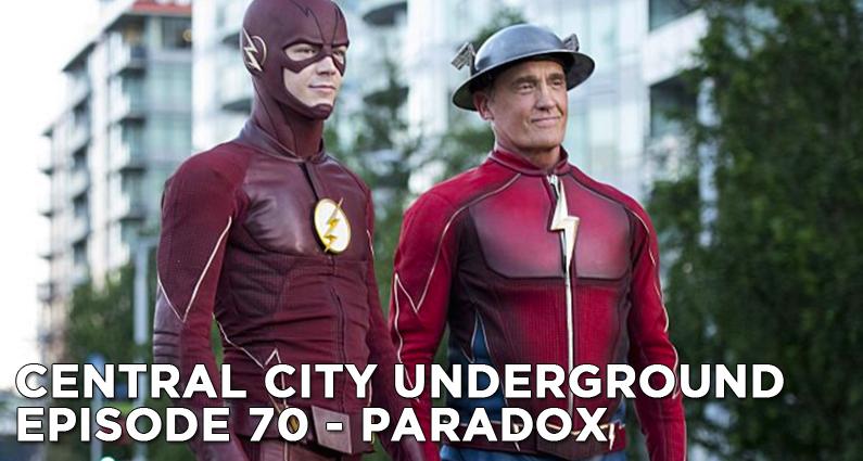 CCU 70 – S3 E2 – Paradox