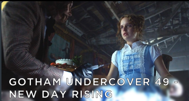 GU49 – S3E4 – New Day Rising