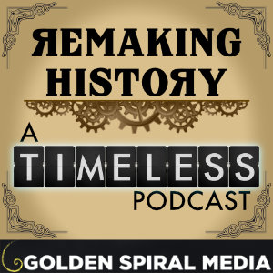 Remaking HistoryPodcast