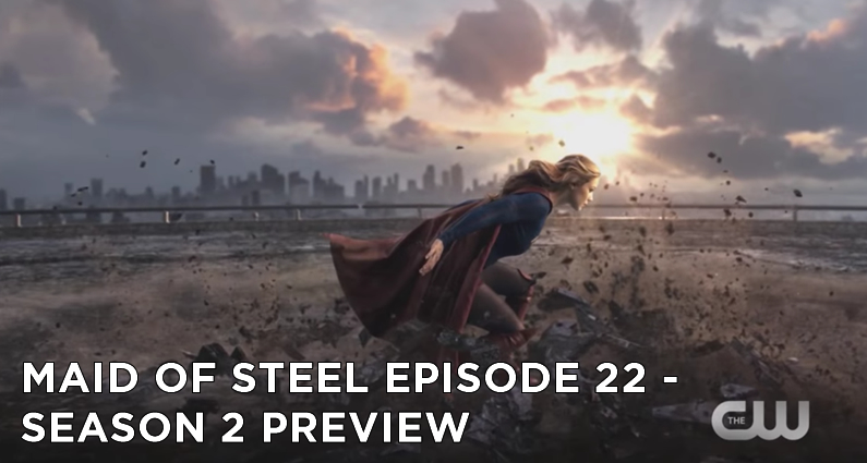 MOS 22 – Season 2 Preview