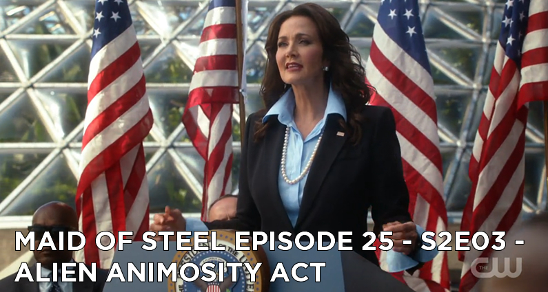 MOS 25 – S2E03 – Alien Animosity Act