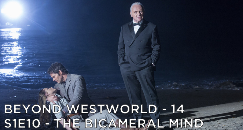 BW14 – The Bicameral Mind – Westworld S1E10