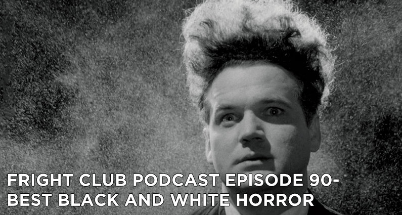 FC90- Best Black and White Horror