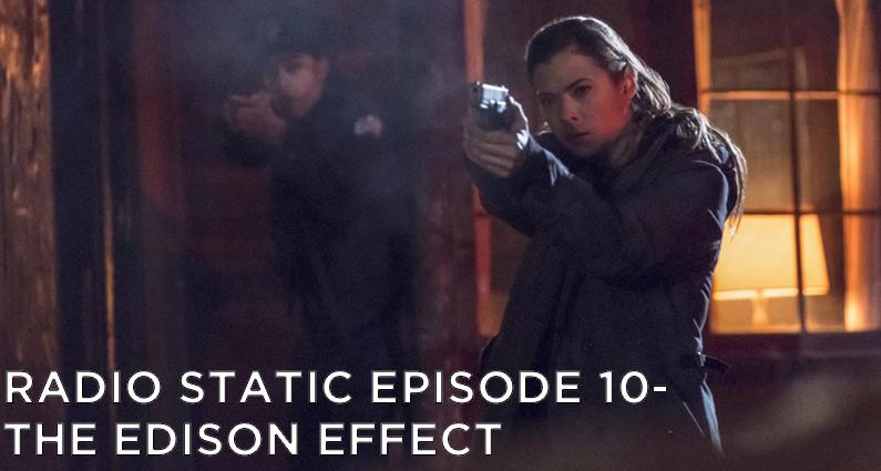 RS – S1E10 – The Edison Effect