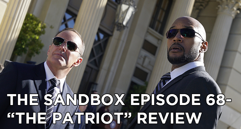 SB68 – S4E10 – The Patriot
