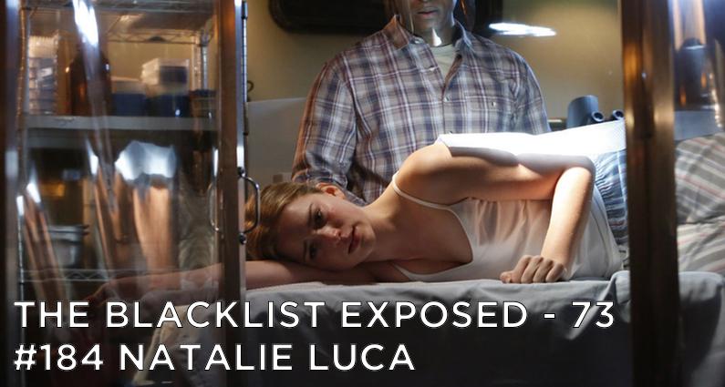 BLE73 – S4E12 – #184 Natalie Luca