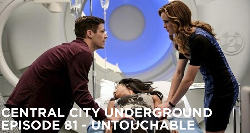 CCU 81 – S3 E12 – Untouchable