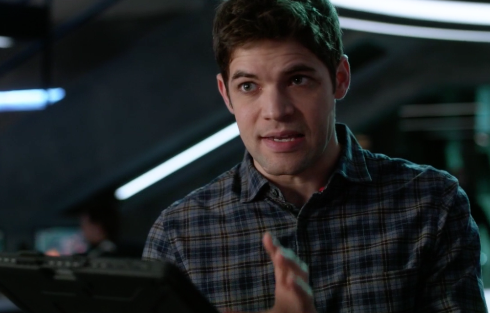Winn: He's gonna 'splode