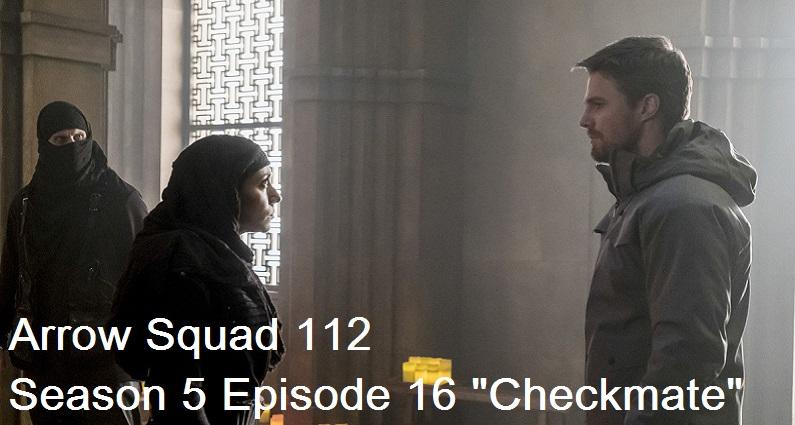 AS 112 – S5E16 – Checkmate