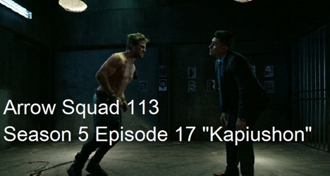 AS 113 – S5E17 –  Kapiushon