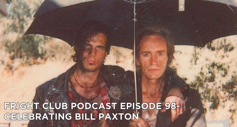 FC98- Celebrating Bill Paxton