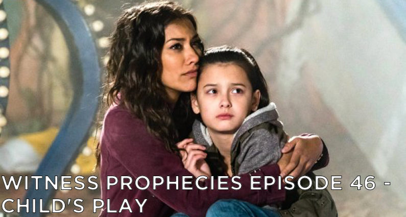 WP – S4E09 – Child's Play