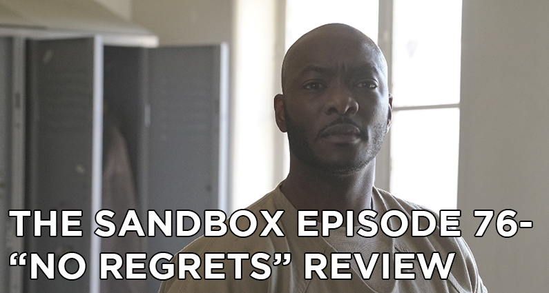 SB76 – S4E18 – No Regrets