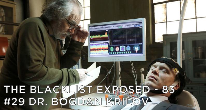 BLE83 – S4E19 – #029 Dr Bogdan Krilov
