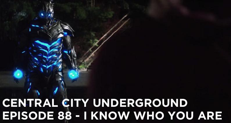 CCU 88 – S3 E20 – I Know Who You Are