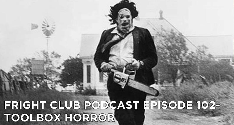 FC102- Toolbox Horror