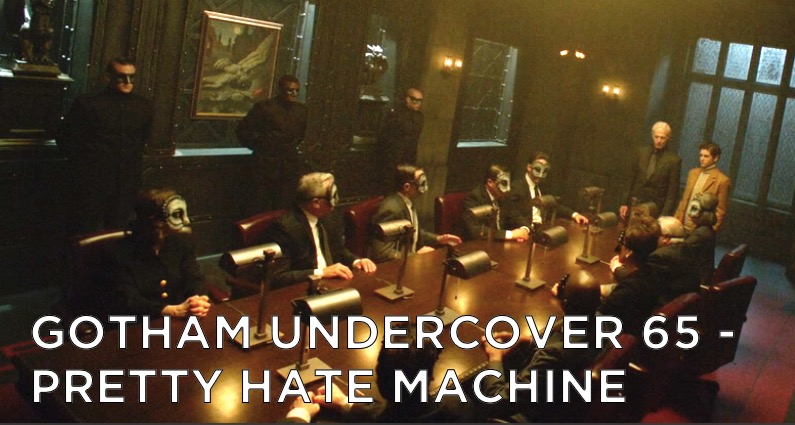 GU65 – S3E20 – Pretty Hate Machine
