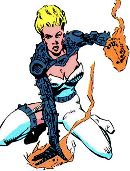 Heatmonger-DC-Comics-Cadre-Aryan