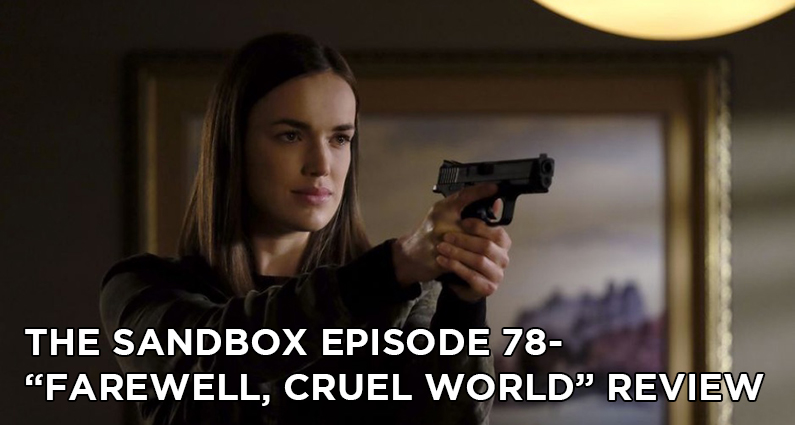 SB78 – S4E20 – Farewell, Cruel World