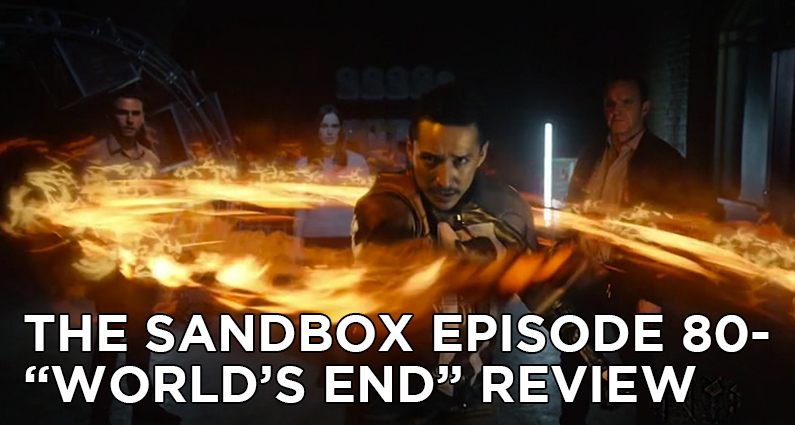SB80 – S4E22 – World's End