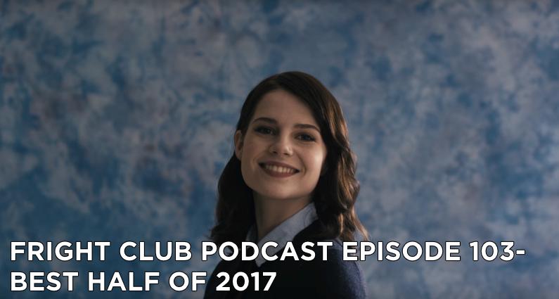 FC104- Best Half of 2017
