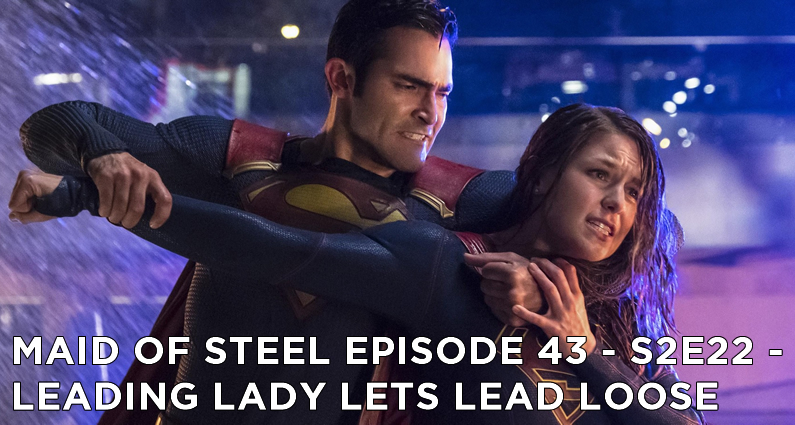MOS 43 – S2E22 – Leading Lady Lets Lead Loose