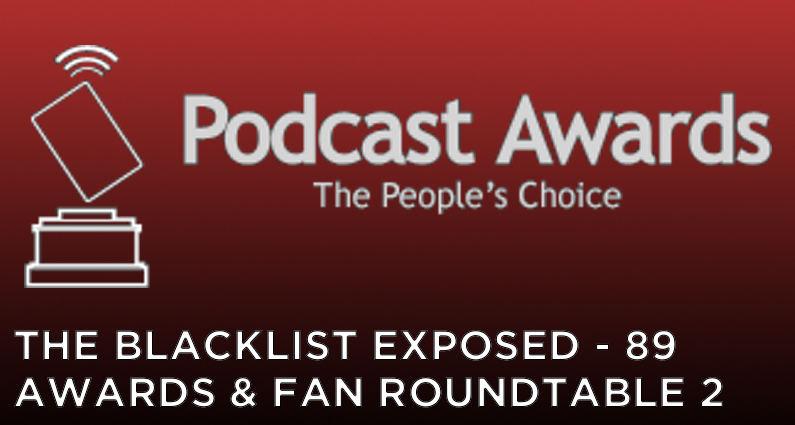 BLE89 – Podcast Awards & Fan Roundtable Two