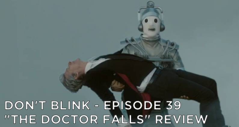 DB 38 – S10E12 The Doctor Falls