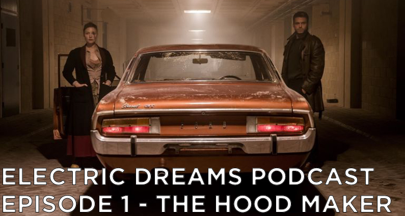 EDP01 – S1 – The Hood Maker