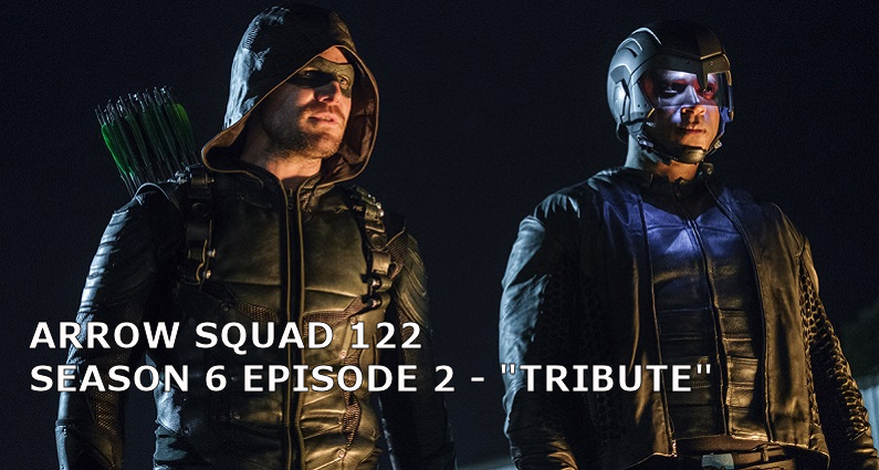 AS 122 – S06E02 – Tribute