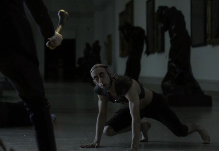 Sit Anubis