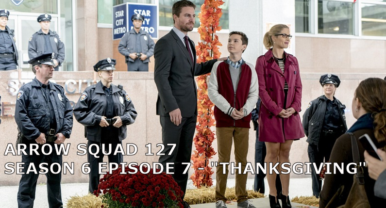 AS 127 – S06E07 – Thanksgiving