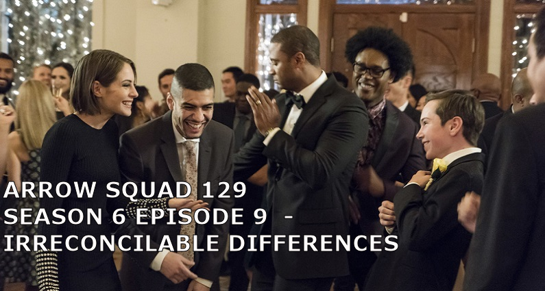 AS 129 – S06E09 – Irreconcilable Differences