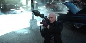 GU77 - Things That Go Boom - Zsasz
