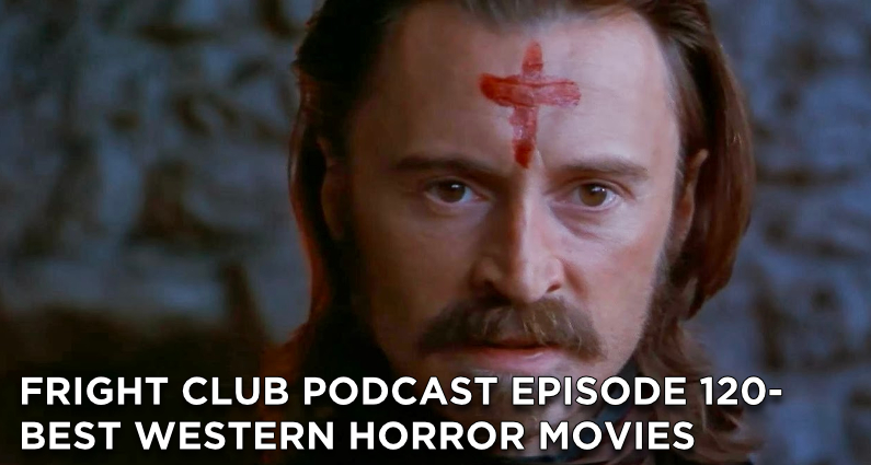FC120- Best Western Horror Movies