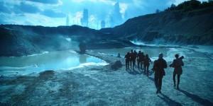 Fred's Star Trek Discovery written feedback S1E11 - Harlak (21:48)
