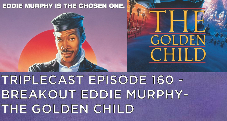 "TC160 – Breakout Eddie Murphy – ""The Golden Child"""