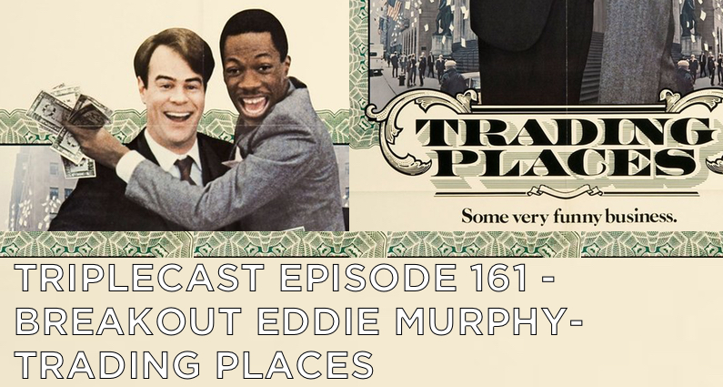 "TC161 – Breakout Eddie Murphy – ""Trading Places"""