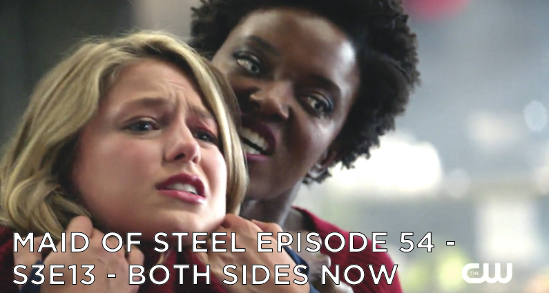 MOS 54 – S3E13 – Both Sides Now