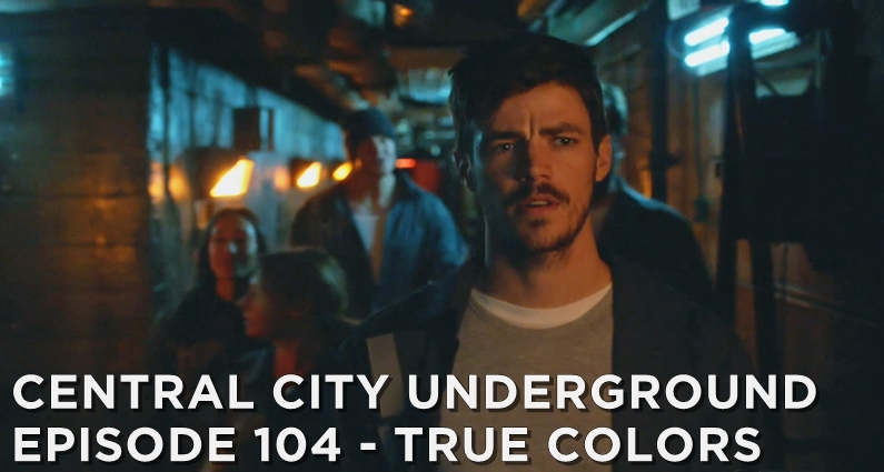 CCU 104 – S4E13 – True Colors