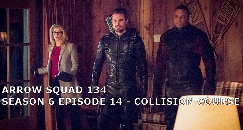 AS 134 – S06E14 – Collision Course
