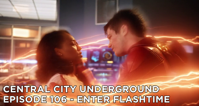 CCU 106 – S4E15 – Enter Flashtime
